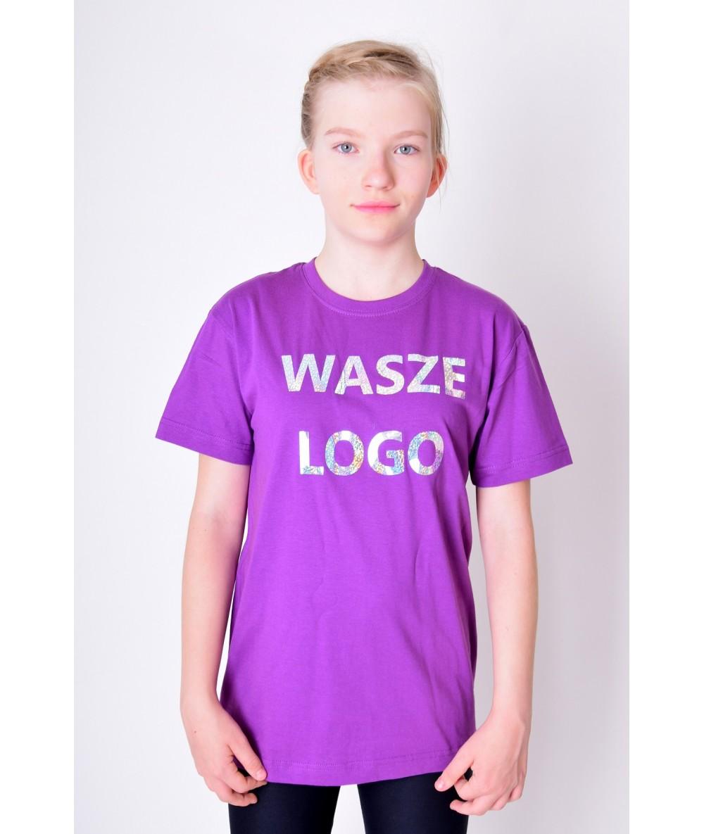 Koszulka z Twoim logo