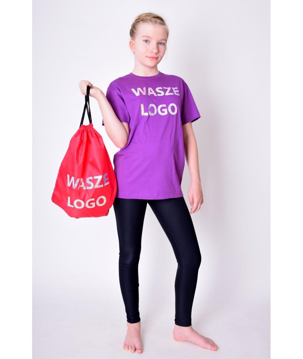 Plecak gimnastyczny z Twoim...