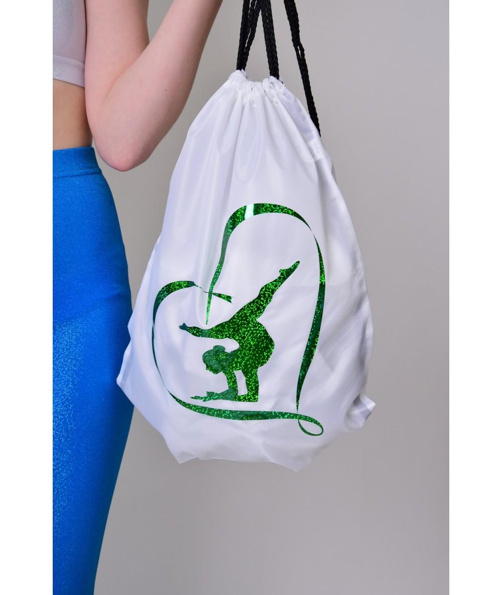 Plecak gimnastyczny z...