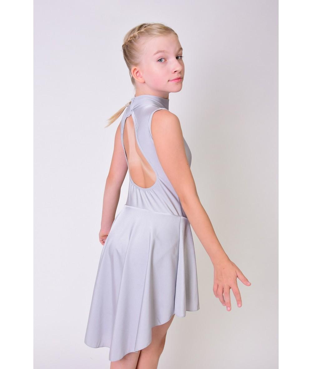 Sukienka do tańca wsółczesnego