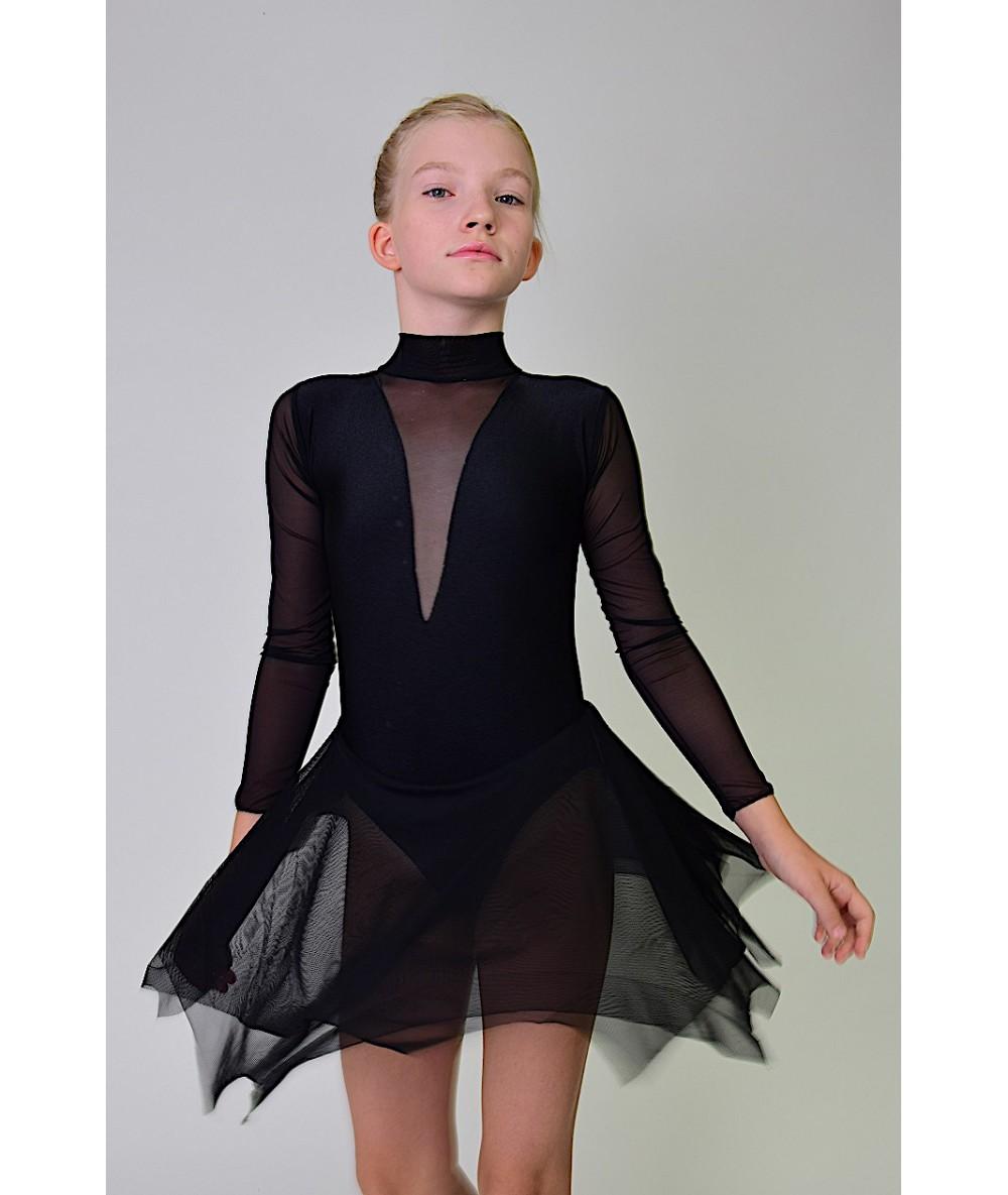 Sukienka do tańca...