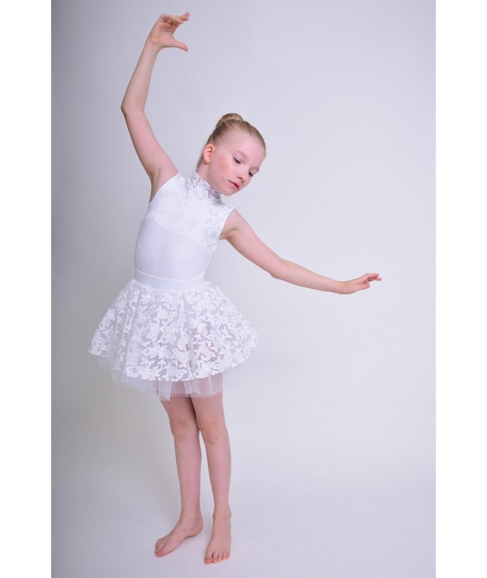 Spódniczka baletowa