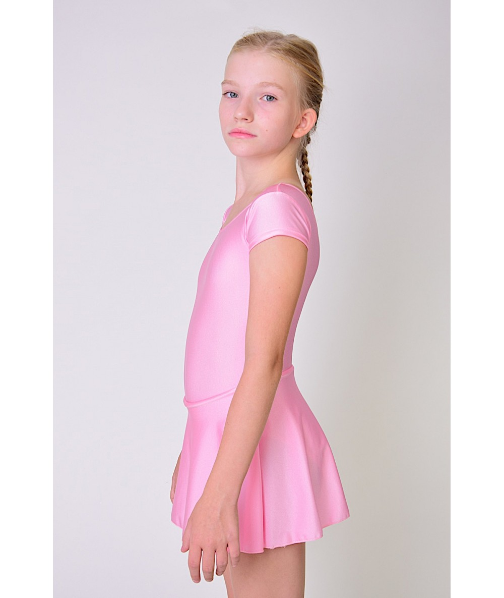 Sukienka baletowa