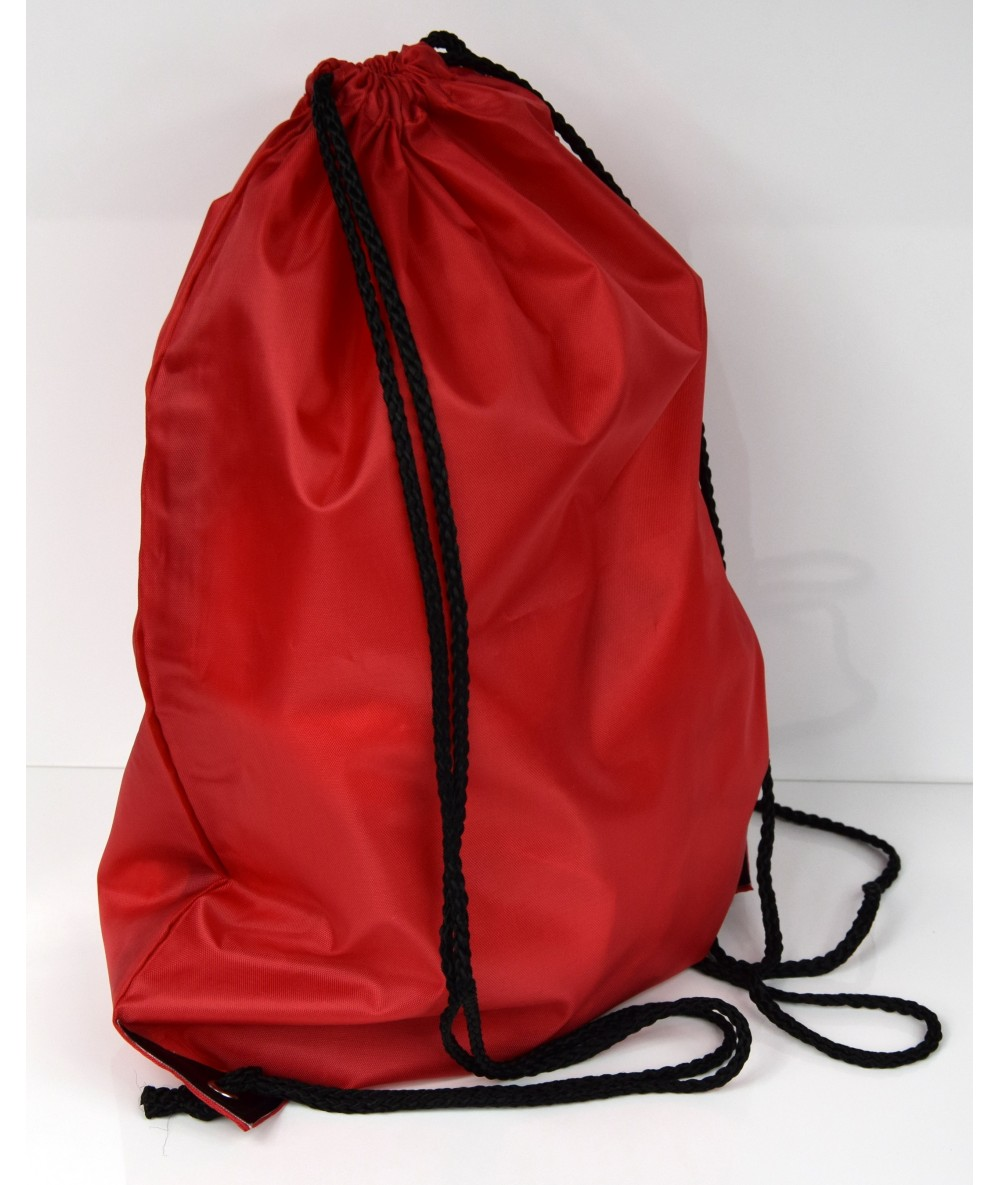 Plecak/worek gimnastyczny -...