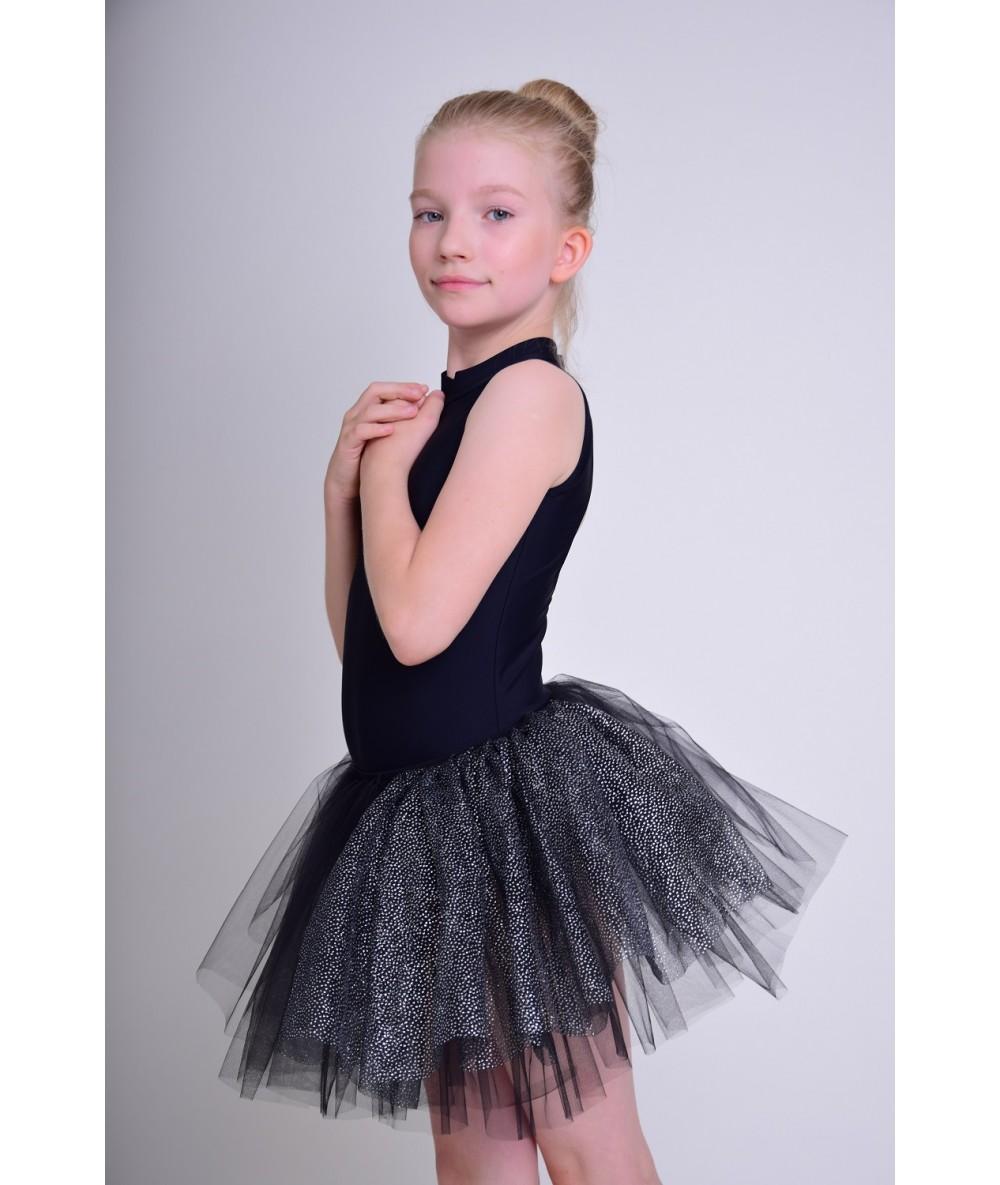 b36a0aab43 Sukienka do tańca współczesnego - Shiny Dream