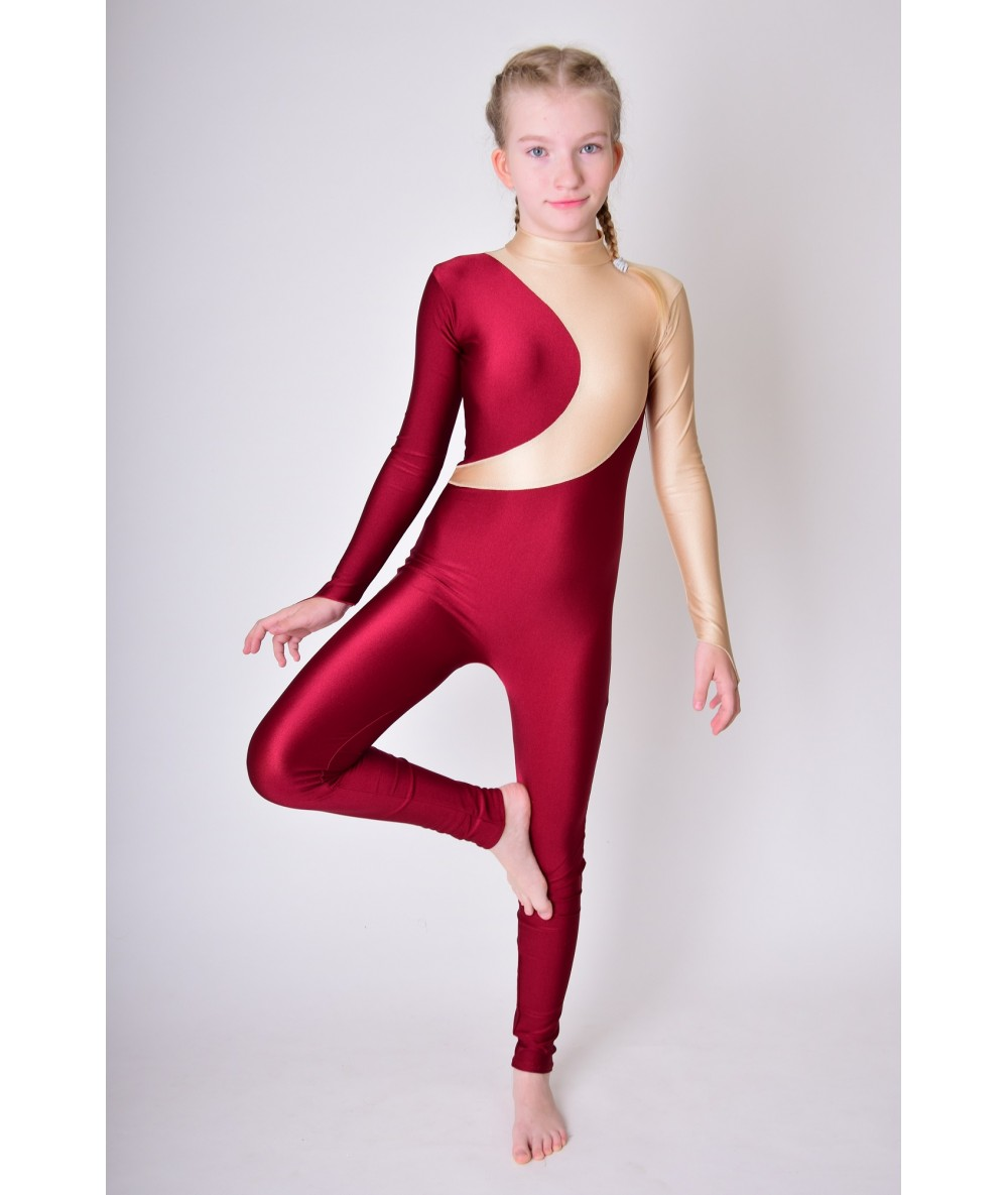 Kostium akrobatyczny