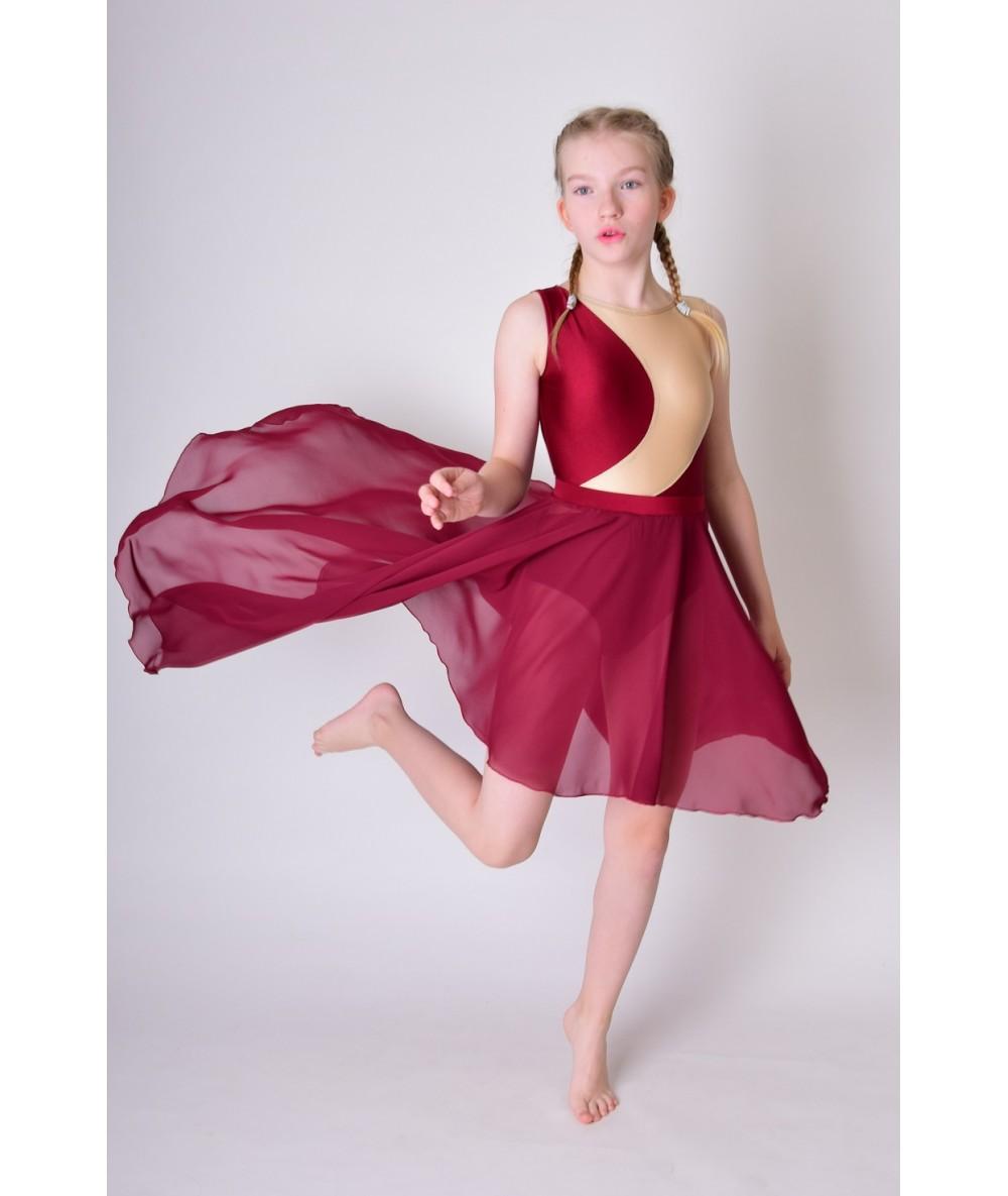 Kostium do tańca współczesnego