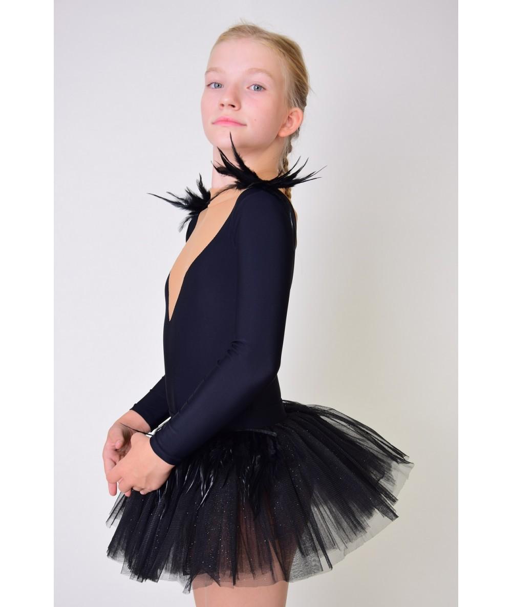 Kostium baletowy