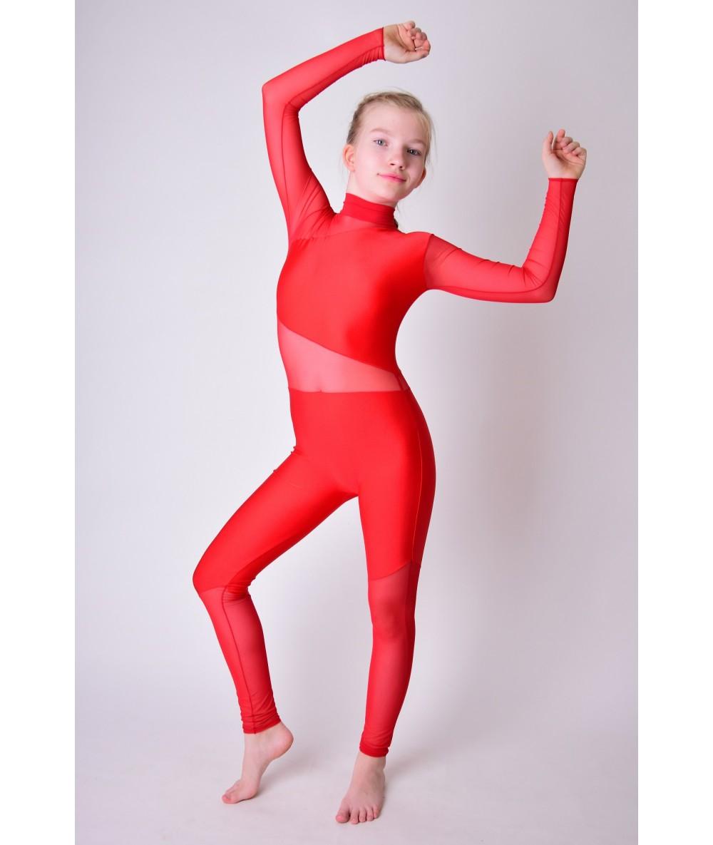 Kostium gimnastyczny