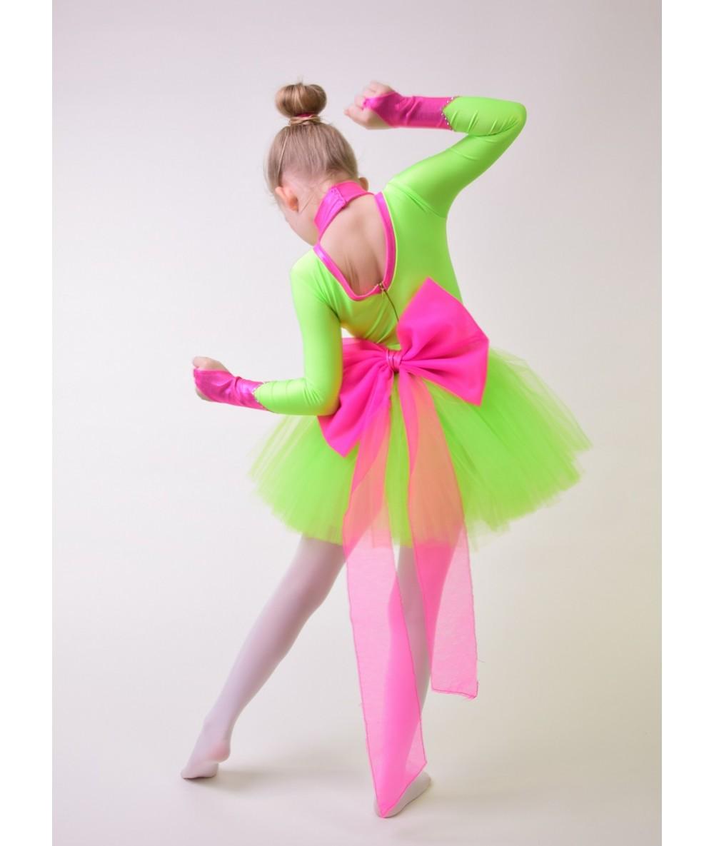 Kostium taneczny