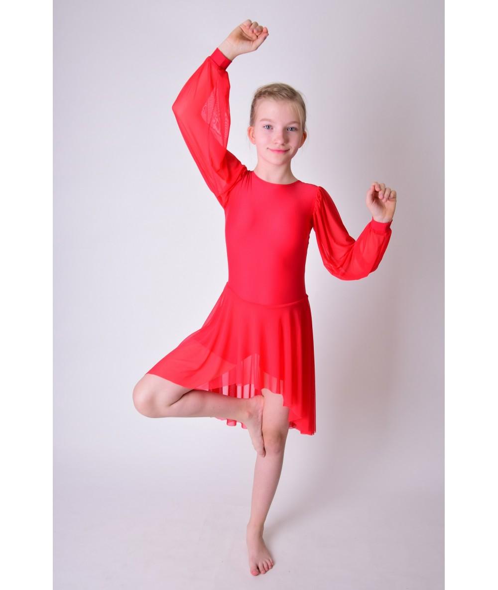 Sukienka taneczna