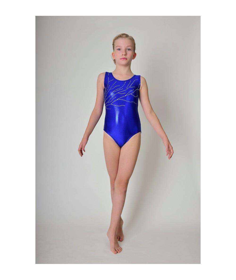Body gimnastyczne zdobione...